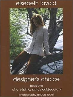 Designer's Choice Book One: The Viking Knits Collection