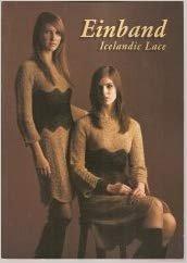 Einband Icelandic Lace