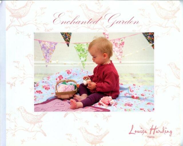 Enchanted Garden by Louisa Harding