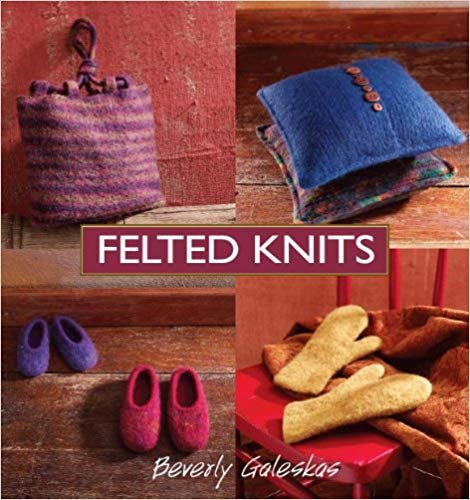Felted Knits