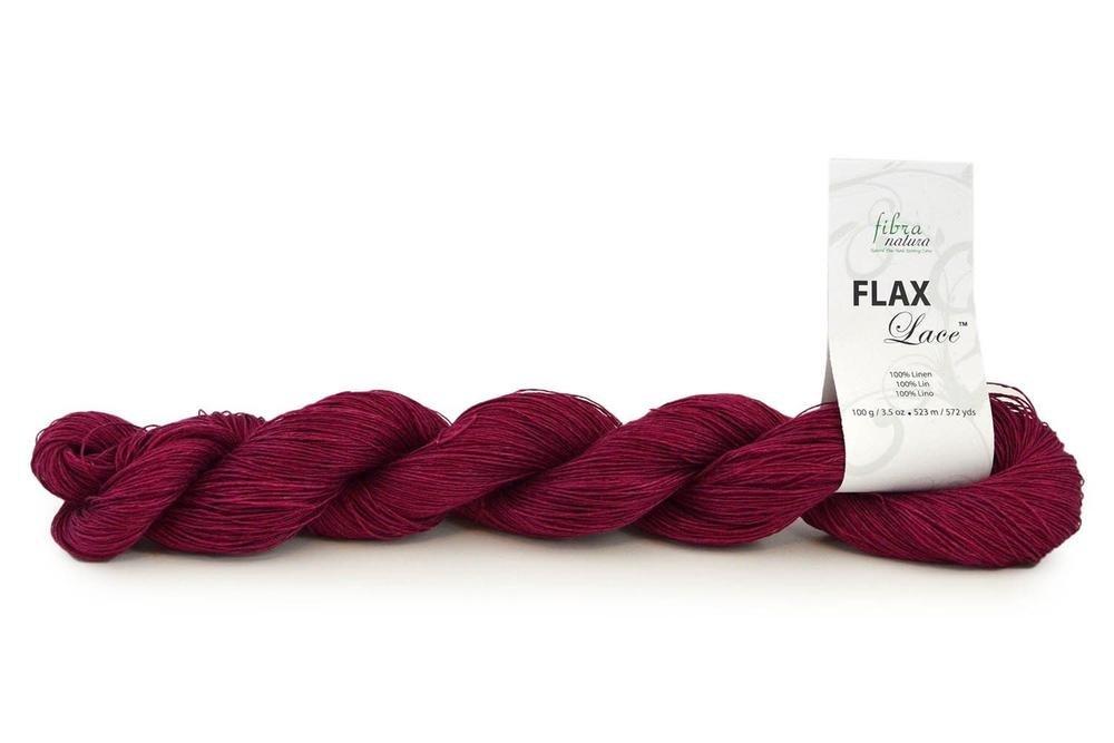 Universal Flax Lace