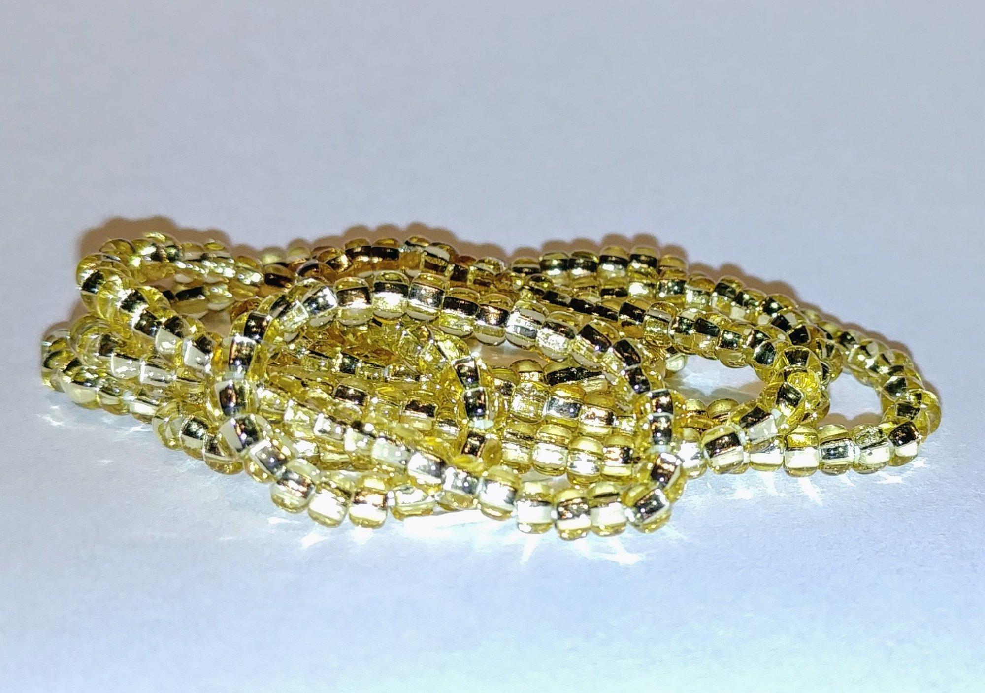 Kokomo Glitz Beads