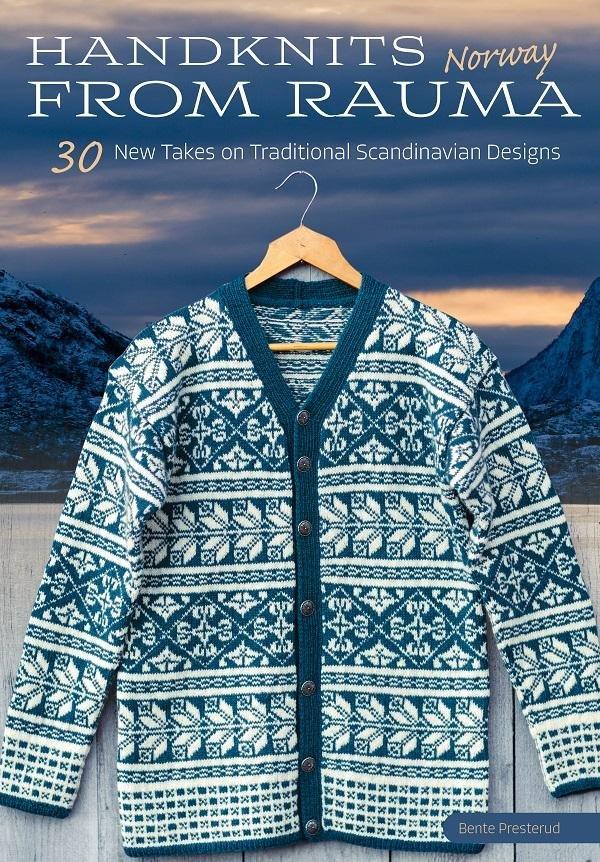 Handknits from Rauma, Norway (Pre-Order)