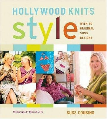 Hollywood Style Knits
