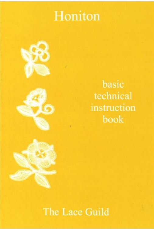 Honiton Basic Technical Instruction Book