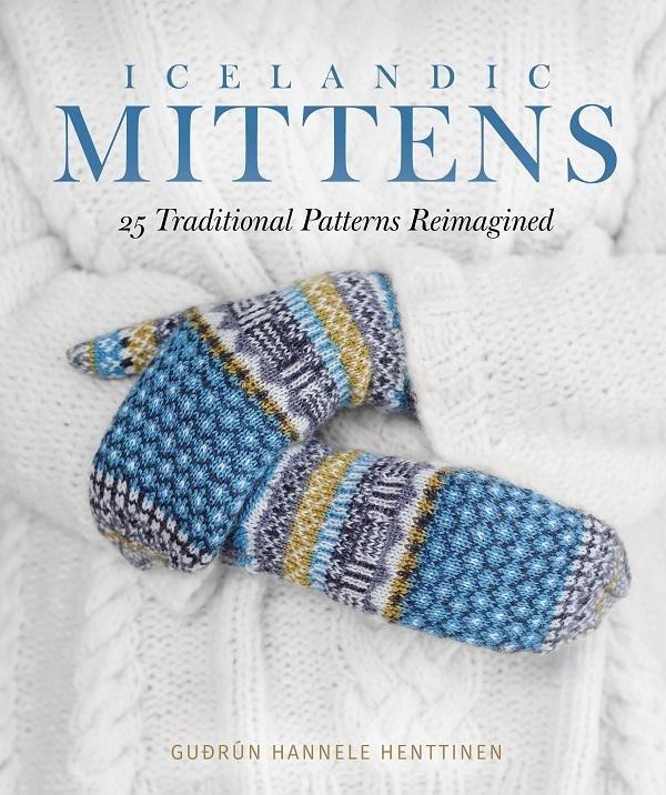 Icelandic Mittens (Pre-Order)
