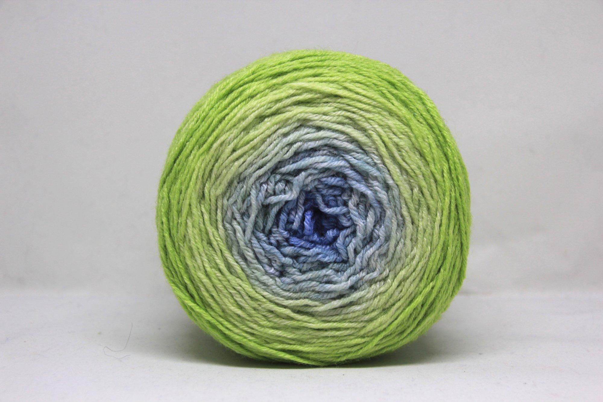 Wollelfe Fingering Merino/Silk