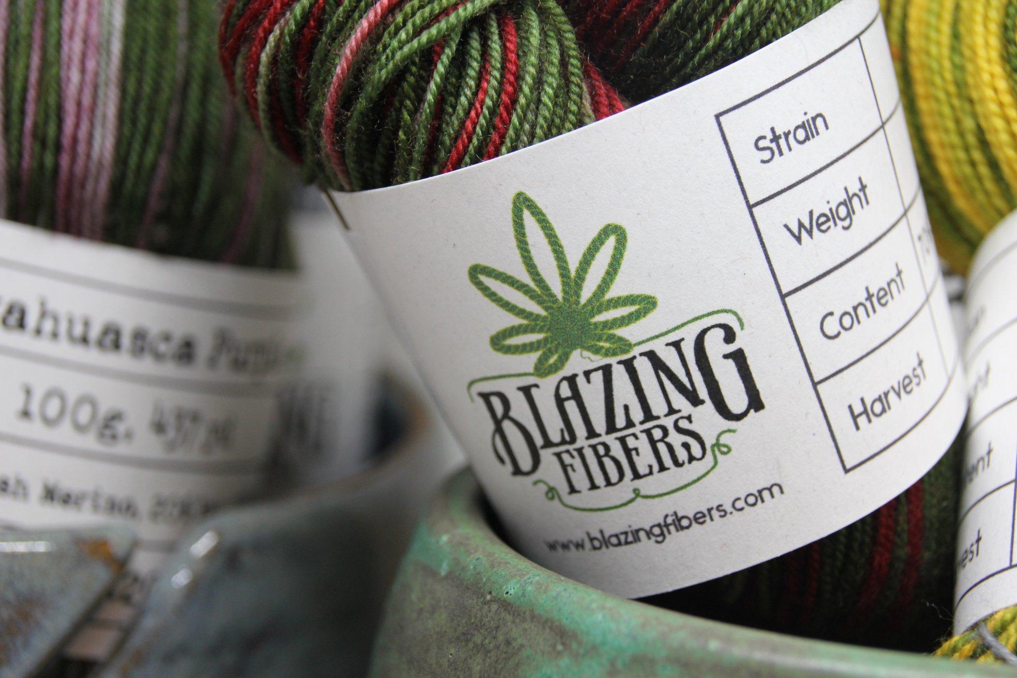 Blazing Fibers MYN