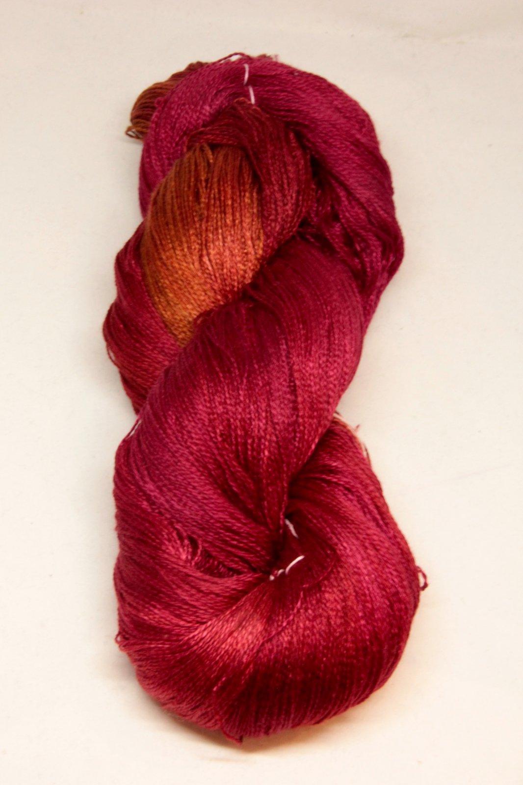 Handmaiden Silk Lace