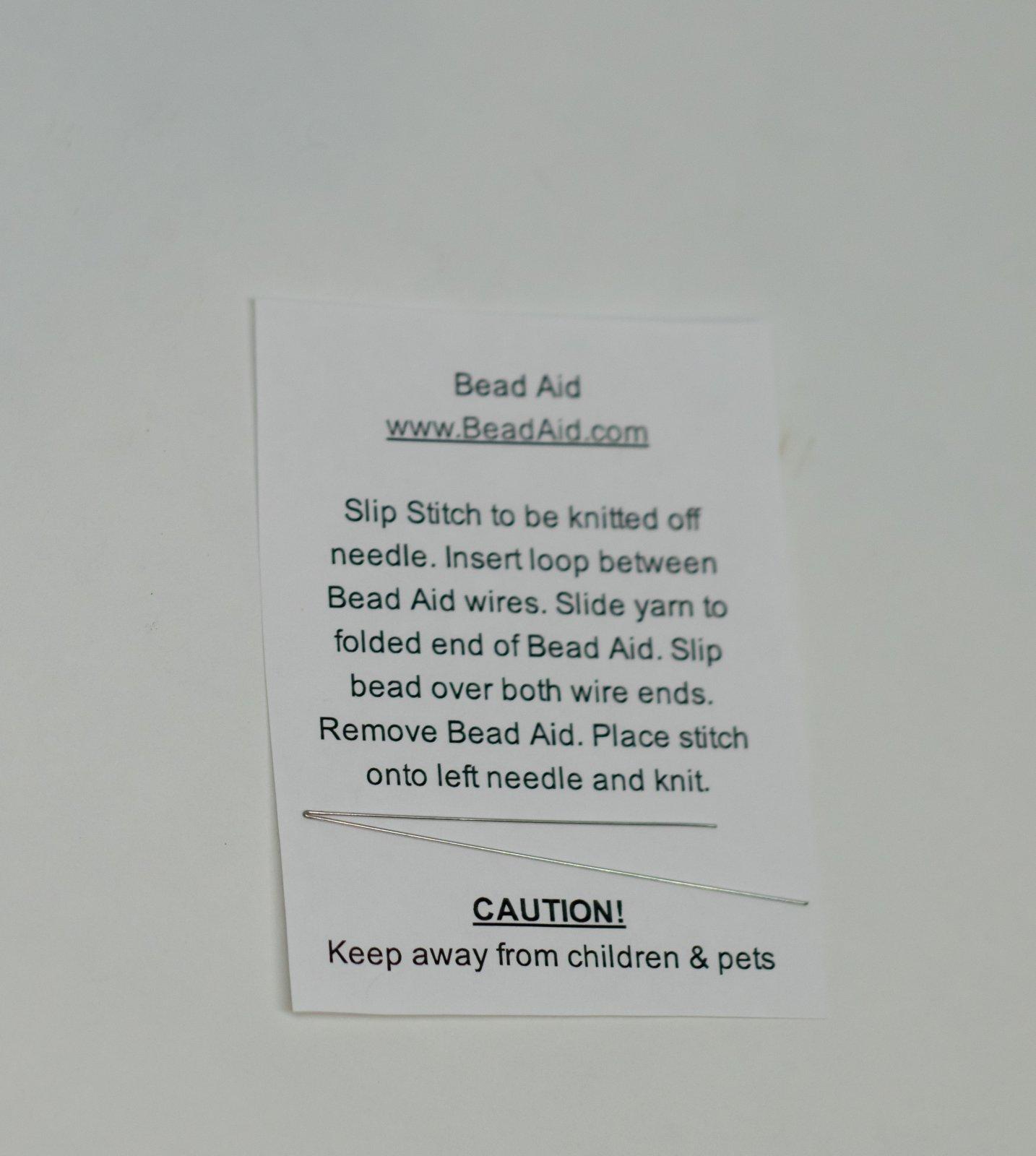 Bead Aid