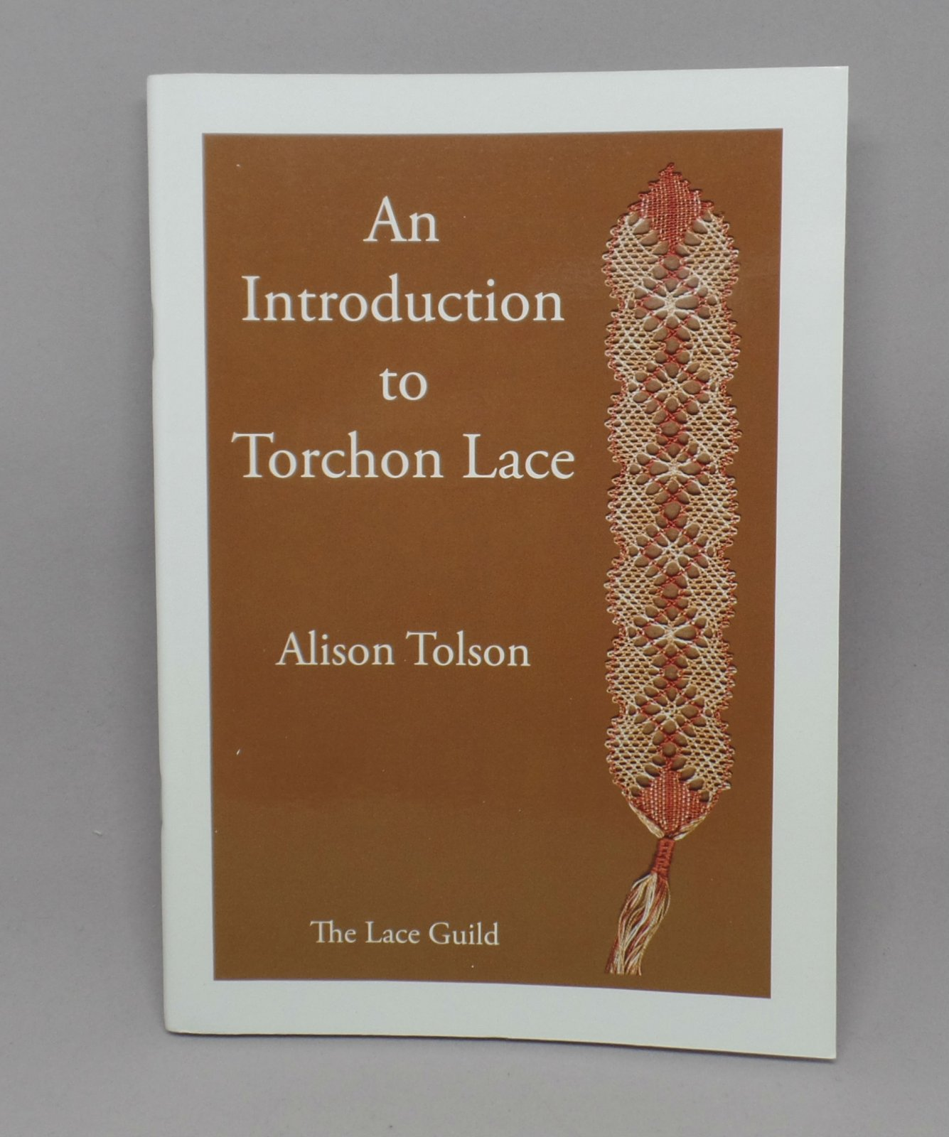 An Introduction to Torchon Lace