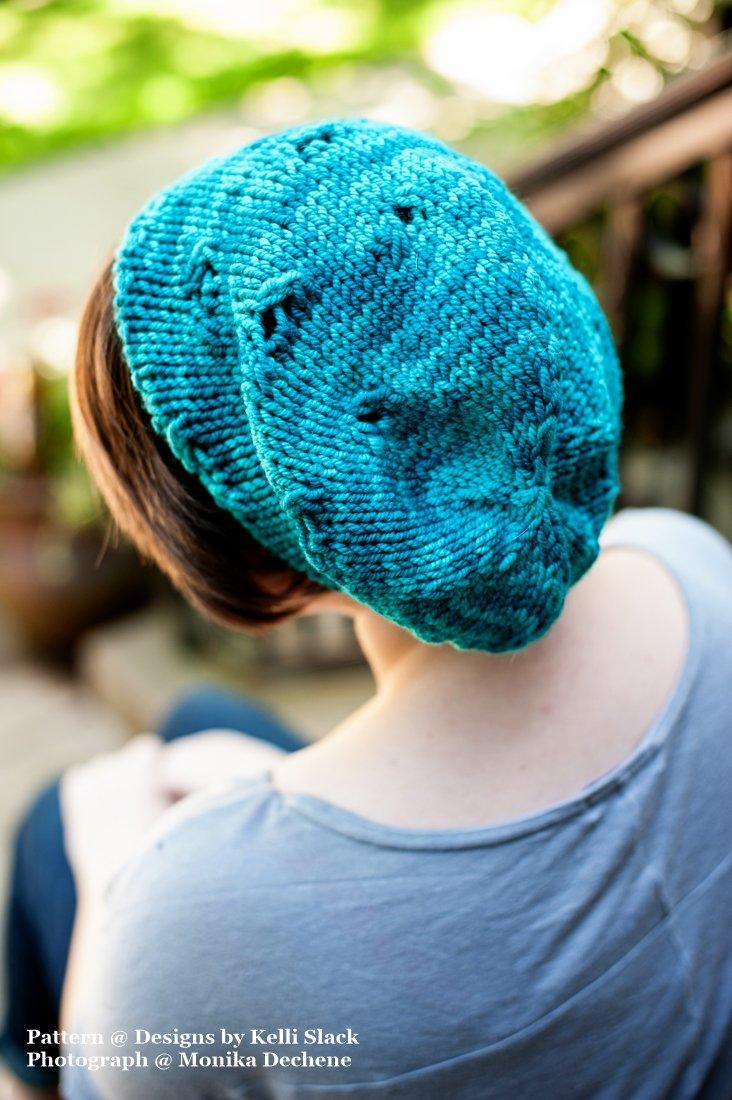 Heather Hat