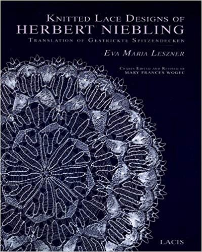 Knitted Lace Designs of Herbert Niebling