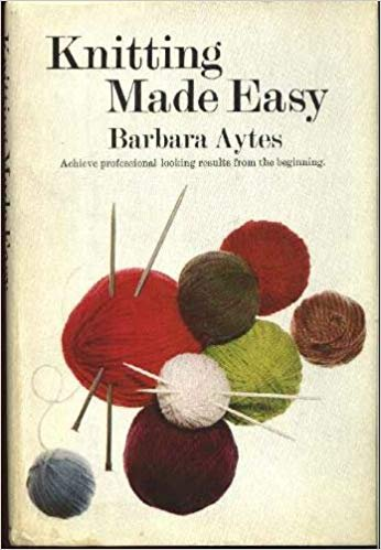 Knitting Made Easy