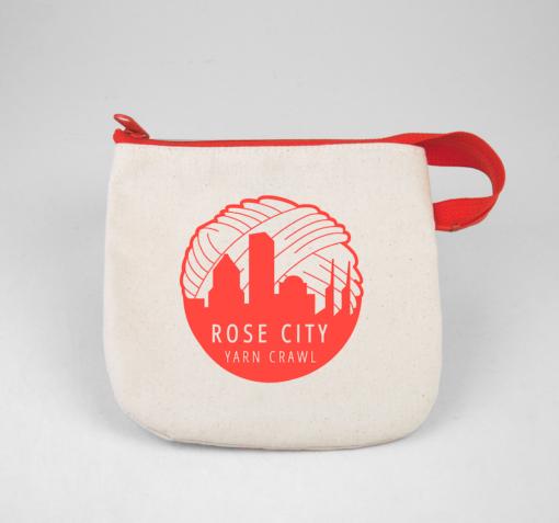 2017 Rose City Yarn Crawl Bag Clearance
