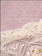 Siiri Ratid 2. Triangular Knitted Shawls by Siiri Reimann - copy