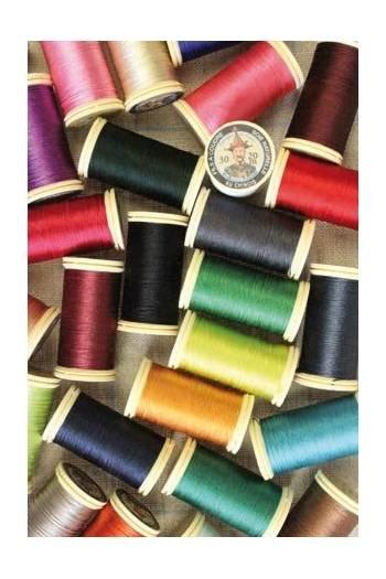 Sajou Perle Silk Single Spools (Pre-Order)