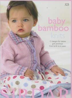 Baby Bamboo Knits
