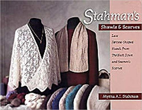 Stahman's Shawls and Scarves