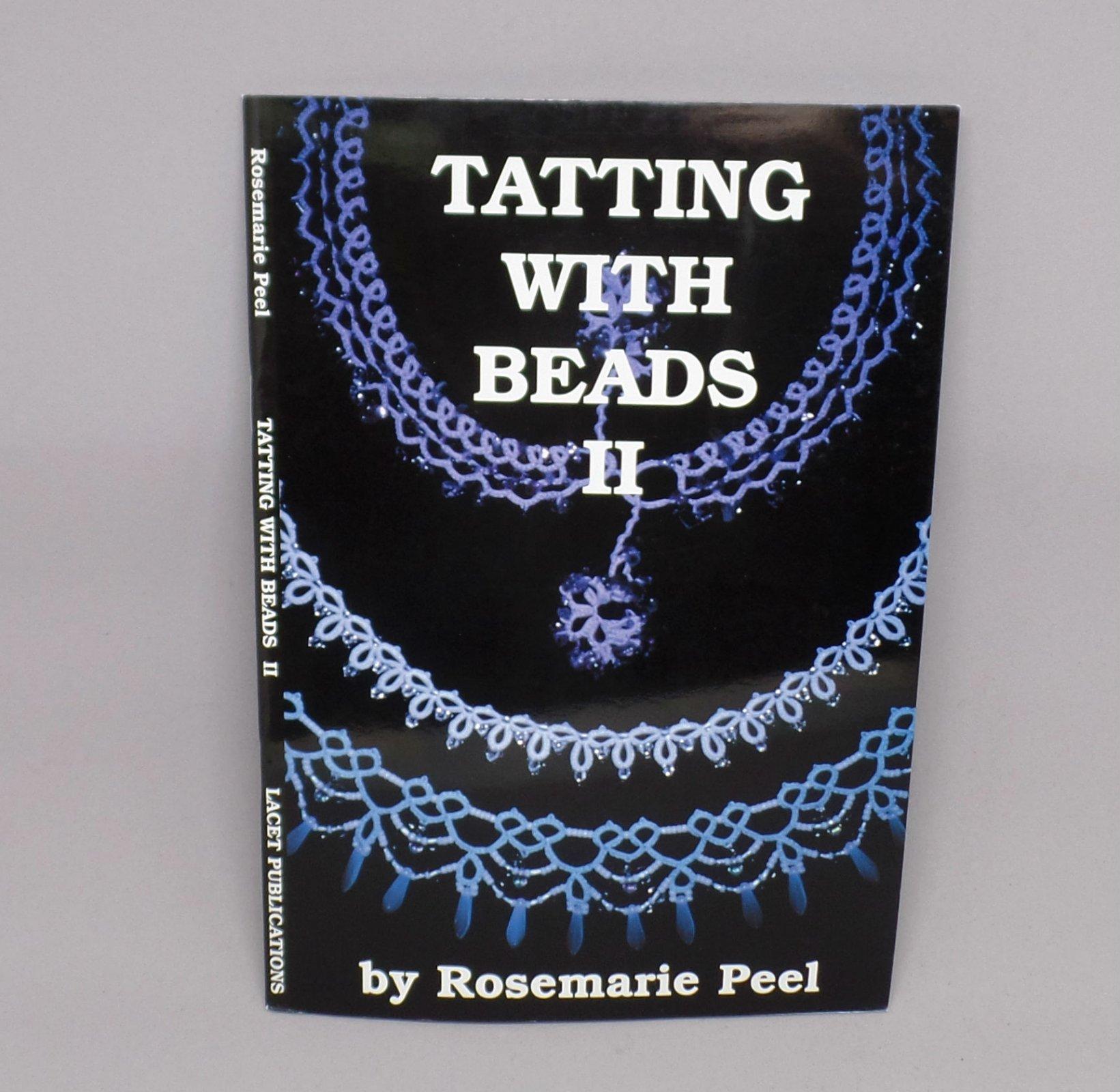 Tatting With Beads II (2)