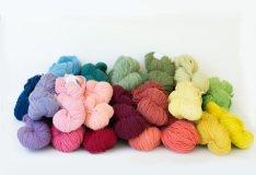 Cestari Mt. Vernon 3-Ply Wool
