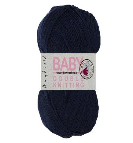 Baby DK - 458 Navy Blue