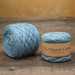 Appalachian Baby Organic Cotton Blue