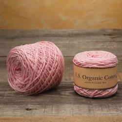 Appalachian Baby Organic Cotton Pink