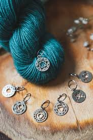 Knitters Pride Mindful Collection Stitch Markers