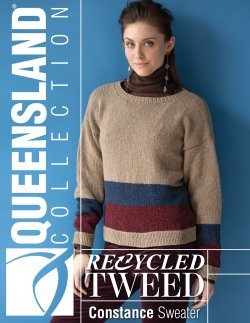 Queensland Collection Recycled Tweed