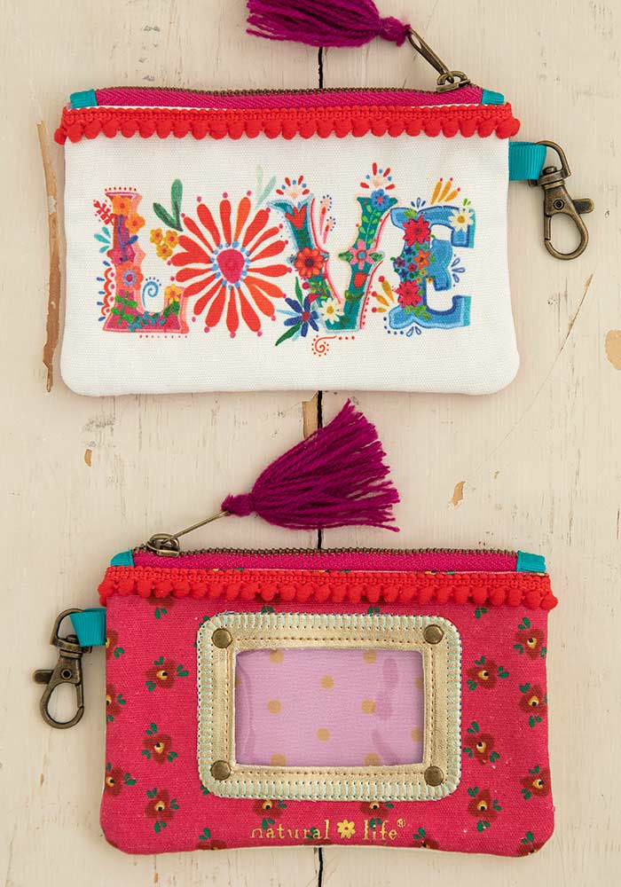 natural life id pouch