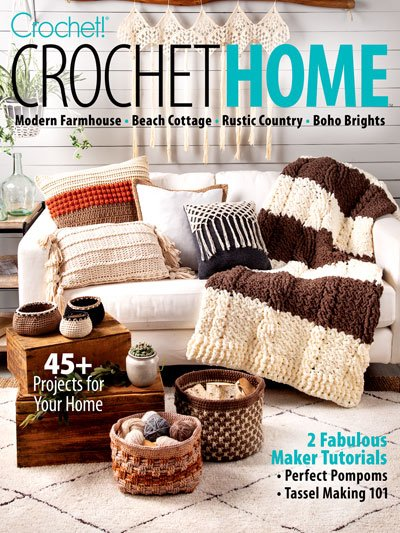 Crochet!  Crochet Home