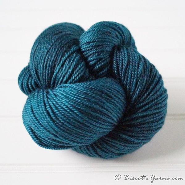 Biscotte Yarn Bis-Sock Epinette