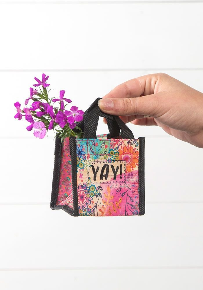 Natural Life Gift bag xs