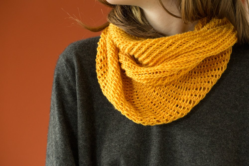 Harvest Bella Cowl Free Download