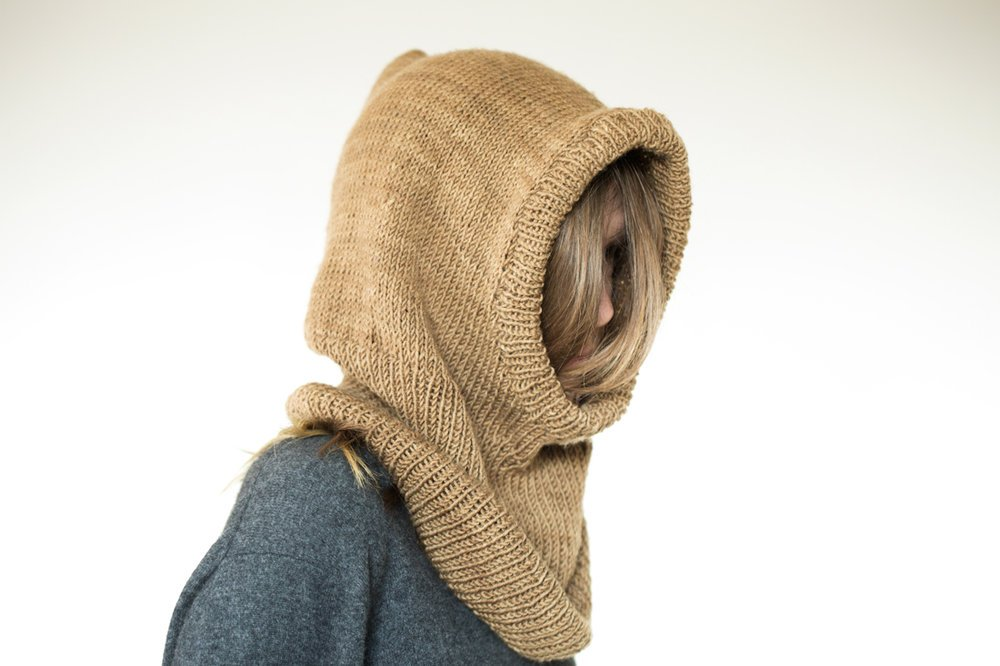 Harvest Hooded Cowl Free Download
