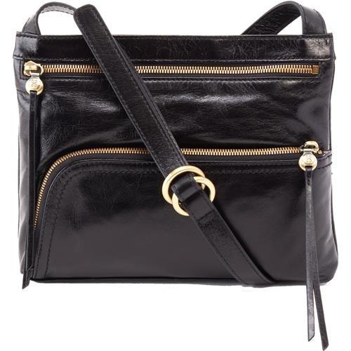 Hobo Bag Cassie Black