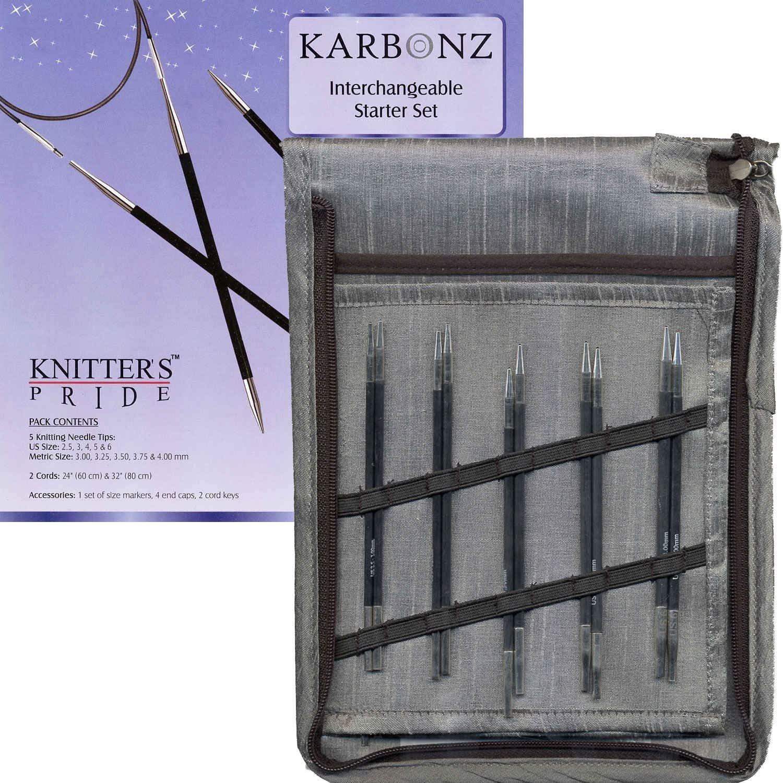 KP Karbonz Interchangeable Starter Set