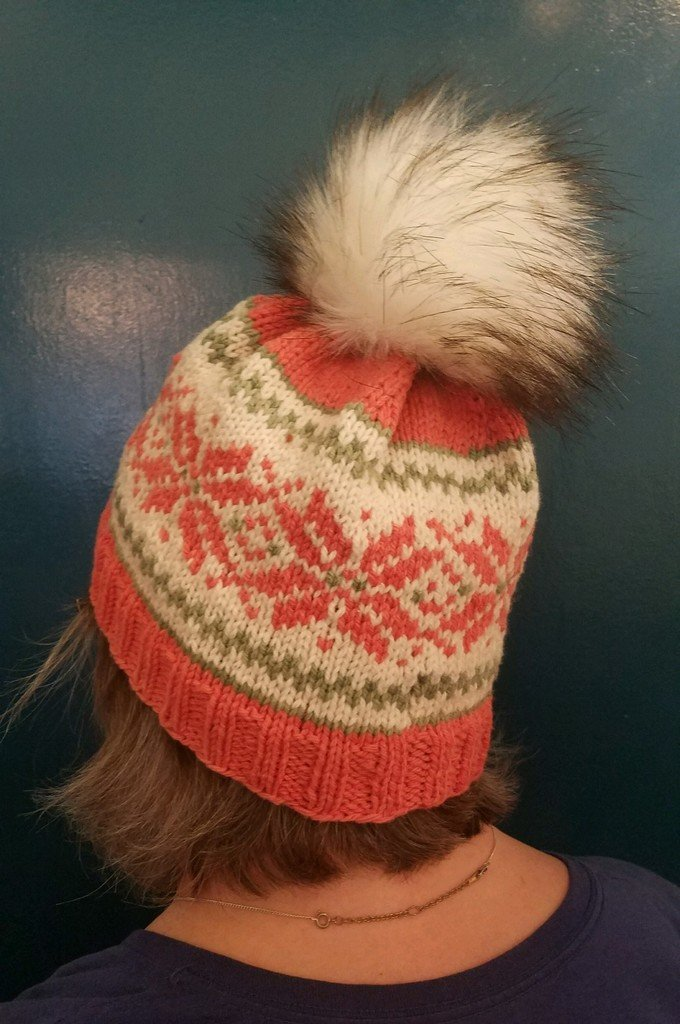 Norwegian Star Hat Kit
