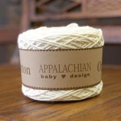 Appalachian Baby Organic Cotton Natural