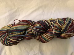 Biscotte Yarn Bis-Sock Scotland