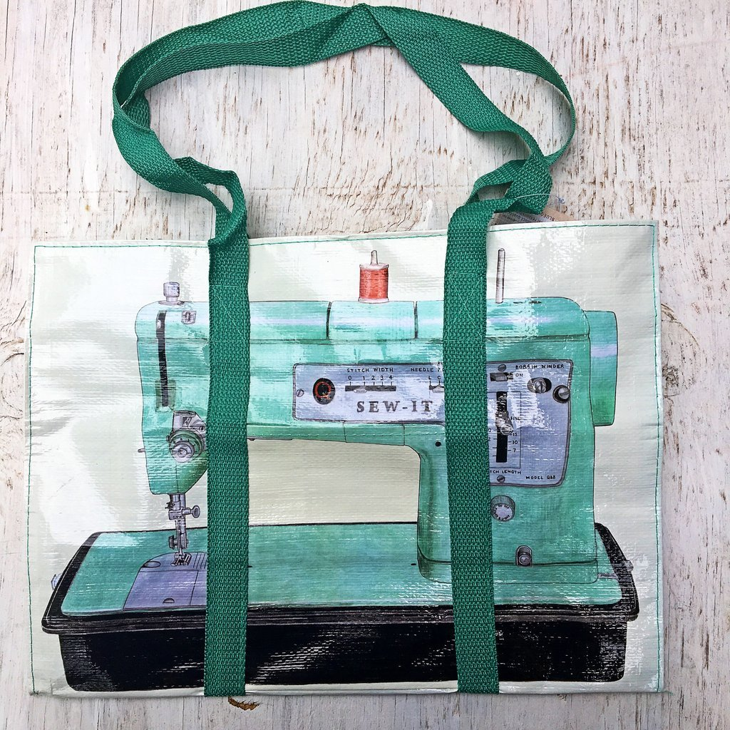 Sew It Shoulder Tote
