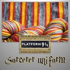 Biscotte Yarn Bis-Sock Sorceir