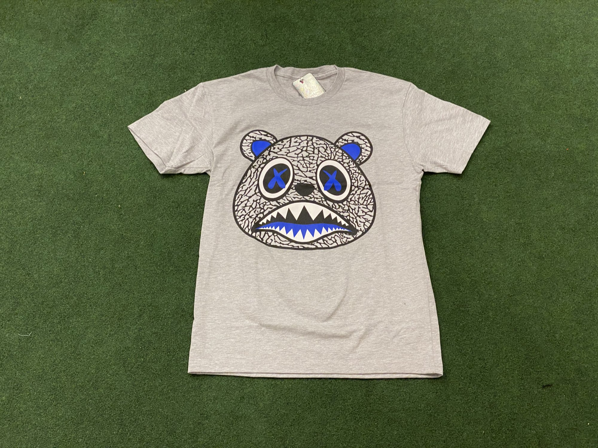 BAWS SS TEE