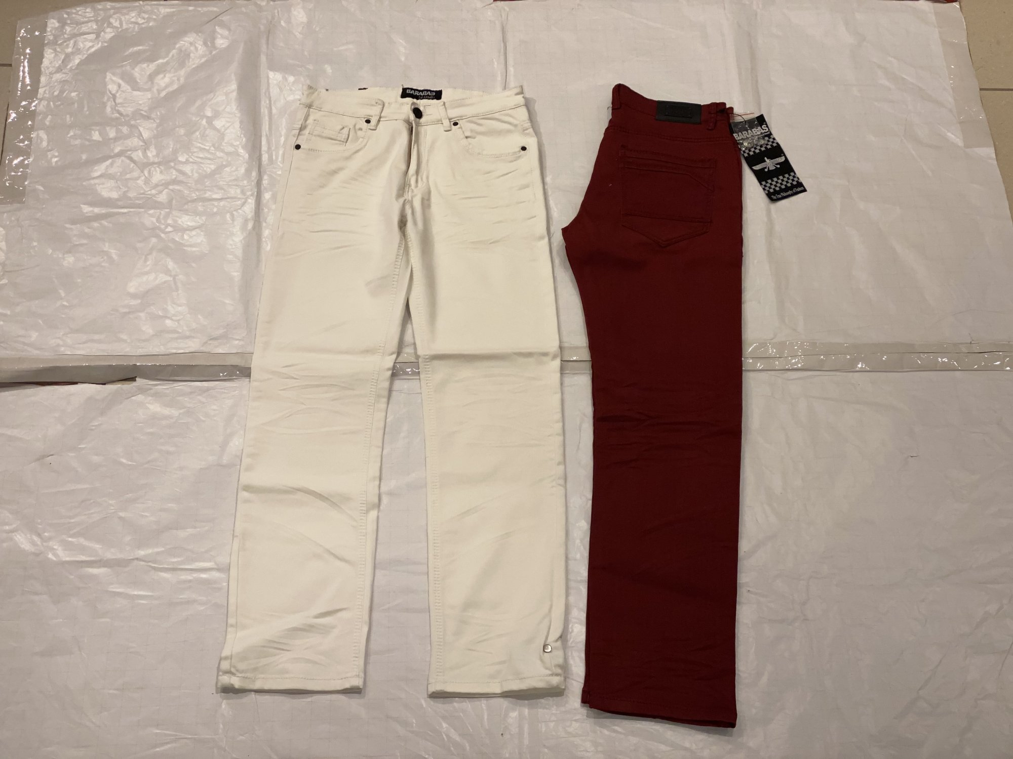 BARABAS DRESS PANTS