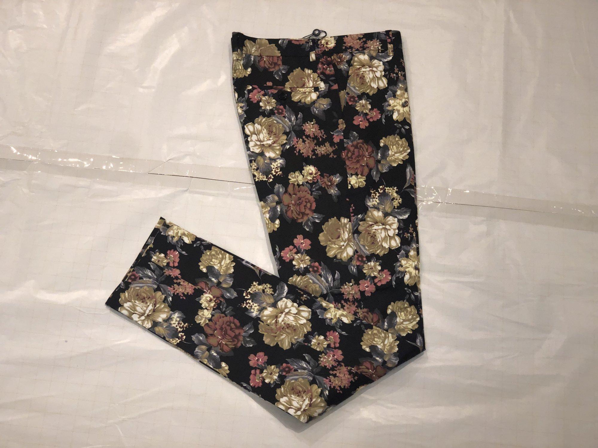 BARABAS DRESS PANTS