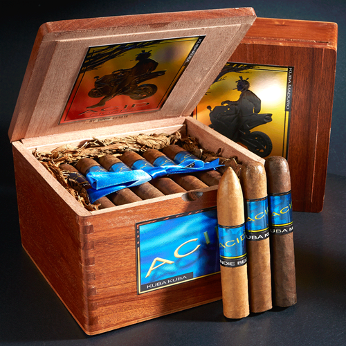Acid Cigars by Drew Estate