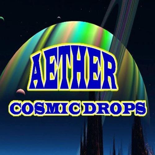 Cosmic Drops 120ml