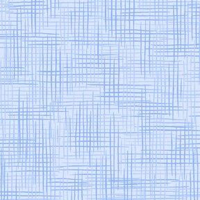 Harmony Flannel-Sky Blue