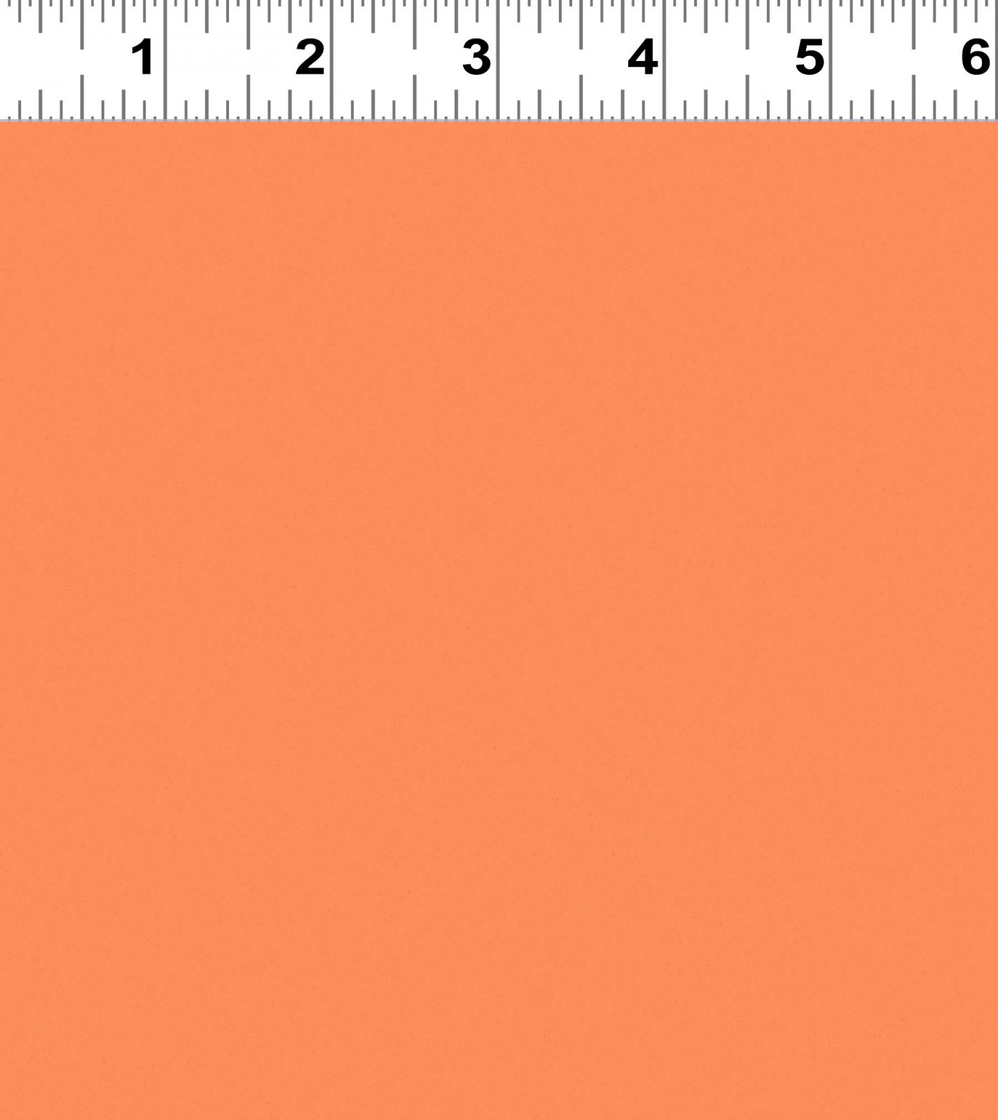 American Made Solids-Light Orange